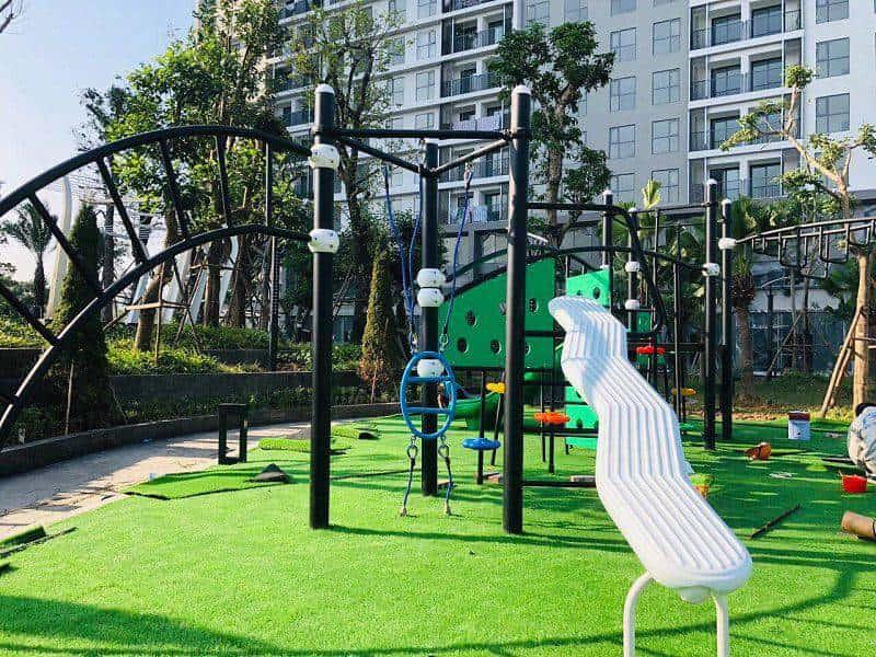 Mỹ Đình Pearl có cả khu vui chơi, giải trí cho trẻ nhỏ