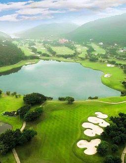 Tìm hiểu sân golf Vĩnh Phúc tốt nhất hiện nay