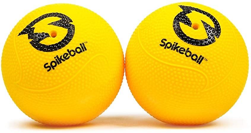 Bóng Spikeball phù hợp nhất cho người mới bắt đầu