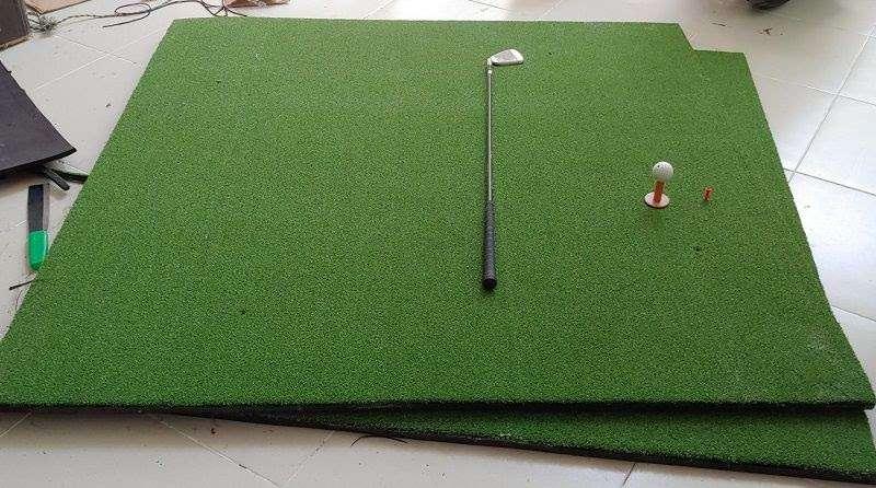 Khi mua thảm golf, khách hàng nên chọn địa chỉ uy tín