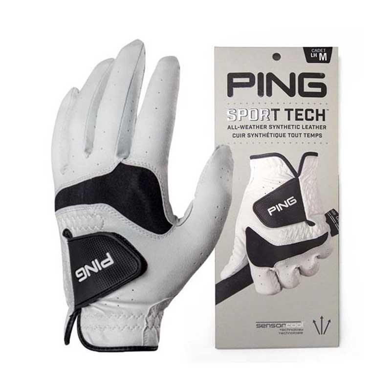 Găng tay golf Ping nam Sport Tech