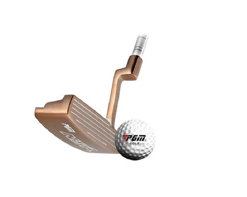 Gậy golf Putter TUG004 nổi bật với thiết kế mạ đồng