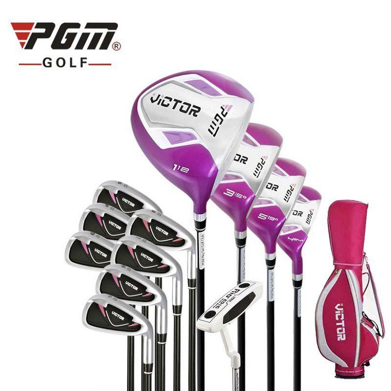 Khi chọn mua gậy golf PGM, golf thủ nên căn cứ vào nhiều yếu tố