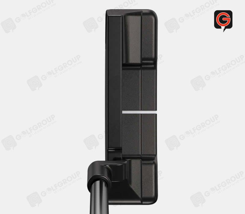 Ping Anser 2 putter sử dụng grip tiêu chuẩn PP60