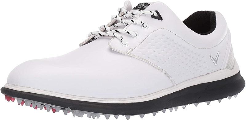 Giày Callaway có khả năng chống thấm nước nhờ chất liệu sử dụng cao cấp