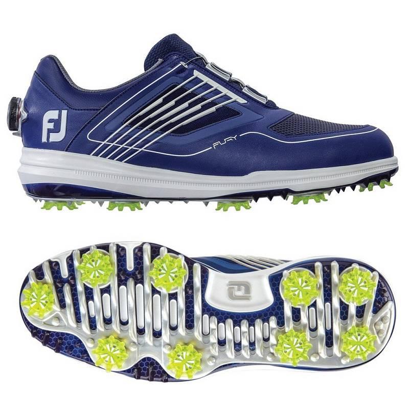 Giày golf FootJoy Boa Extra Wide sang trọng