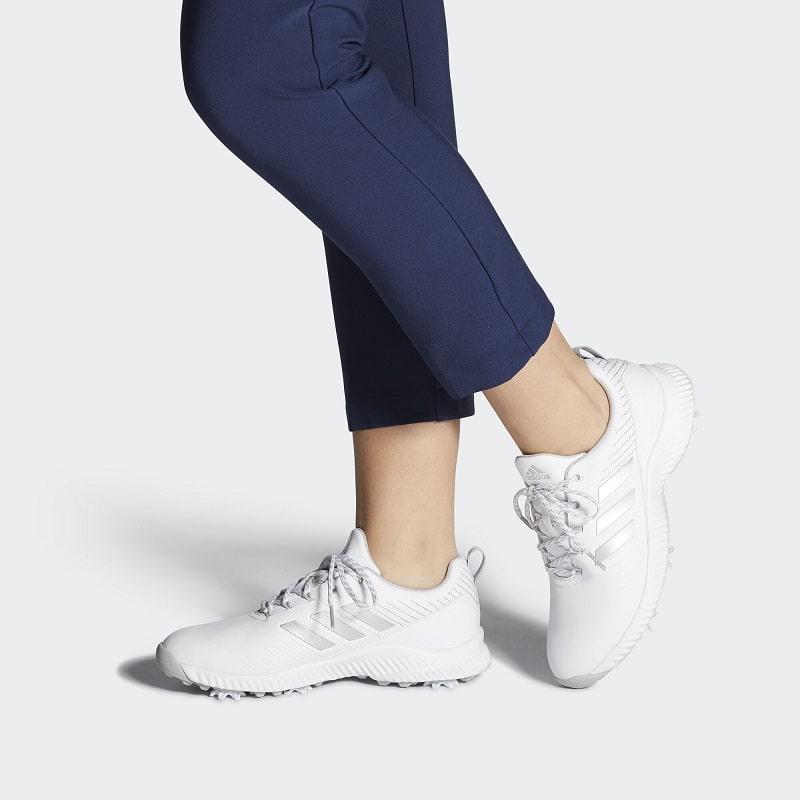 Giày golf nữ Adidas W Response Bounce 2 F36134 tinh tế