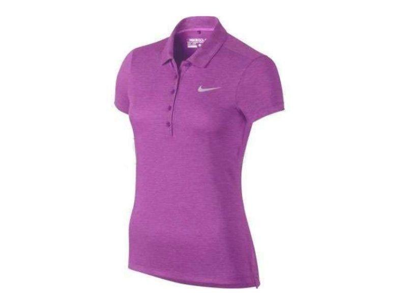 Áo golf Nike được ứng dụng công nghệ Dri Fit giúp người mặc luôn dễ chịu