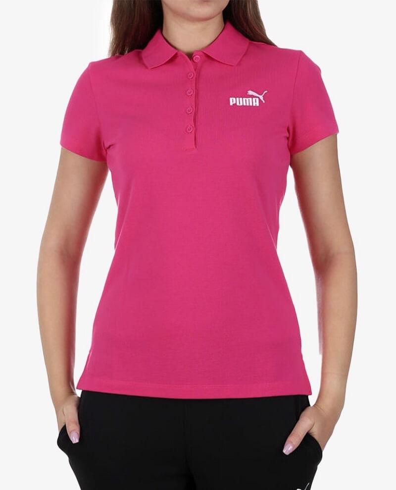 Trang phục golf đến từ hãng thời trang Puma luôn hỗ trợ tối đa cho người chơi