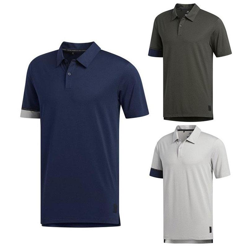 Áo polo Adidas golf là một trong những sự lựa chọn hàng đầu của golfer
