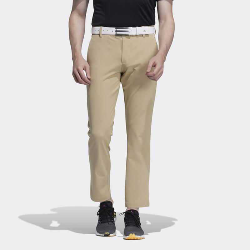 Quần golf kaki Adidas với tông màu Beige