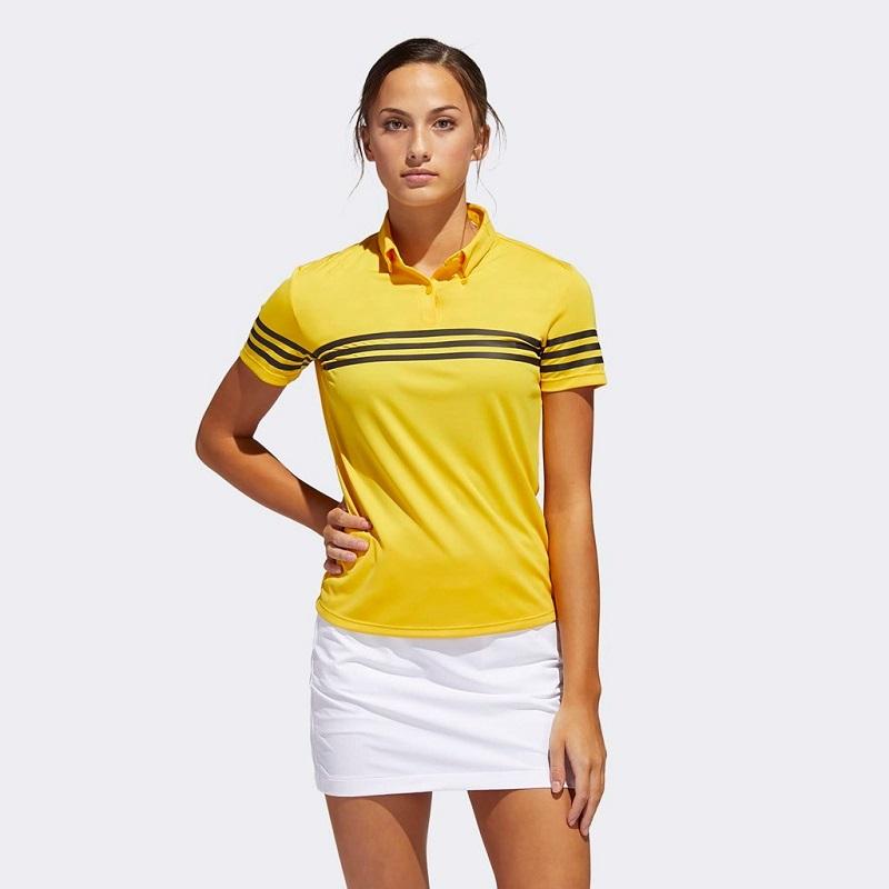 Quần áo golf của Adidas rất được yêu thích hiện nay