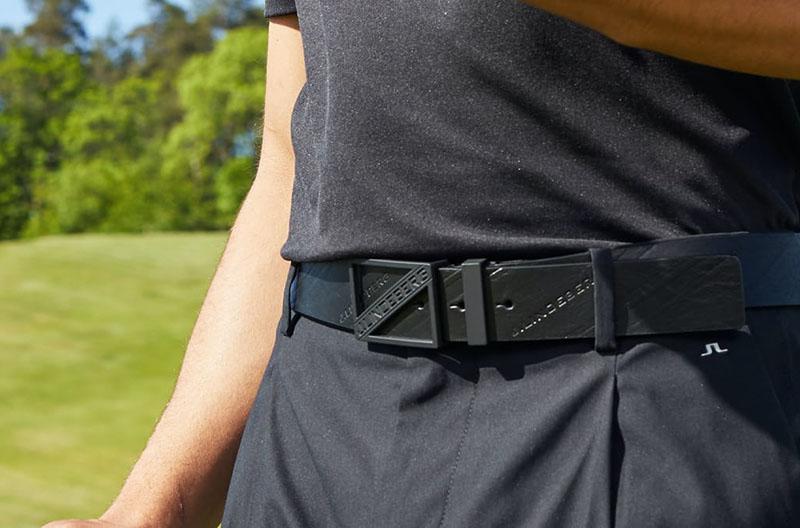 Phụ kiện thắt lưng golf được nhiều người dùng trang bị