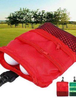 Túi đựng bóng golf là phụ kiện cần thiết của mọi golfer