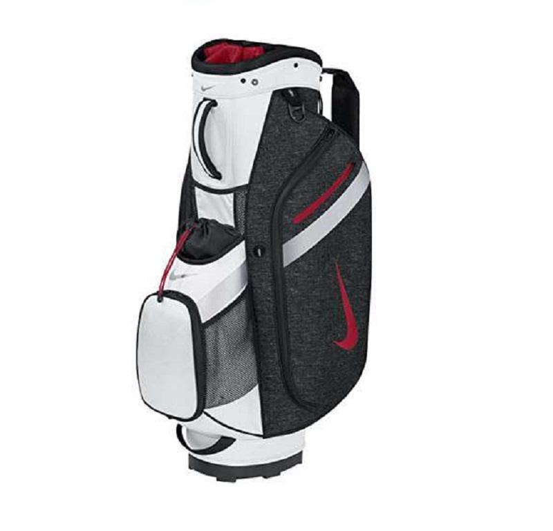Túi đựng gậy golf Nike Sport Cart IV BG0398-006 có trọng lượng siêu nhẹ