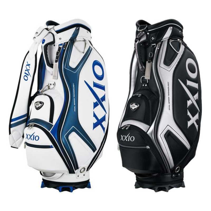 Túi đựng gậy golf XXIO Replica Cart Bag GGC-X058 cực tiện lợi
