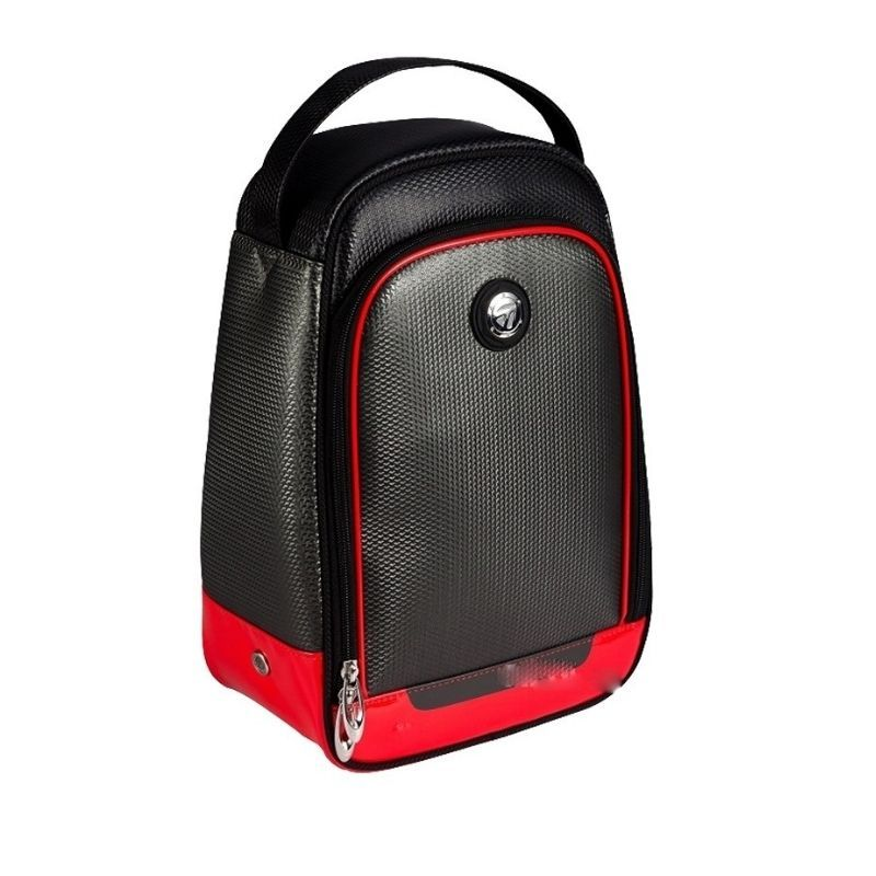 Túi golf cầm tay TaylorMade Shoes Bag B78574 đựng được nhiều đồ cá nhân