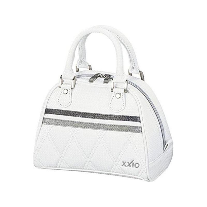 Túi golf cầm tay nữ XXIO được nhiều chị em golfer đánh giá cao về chất lượng