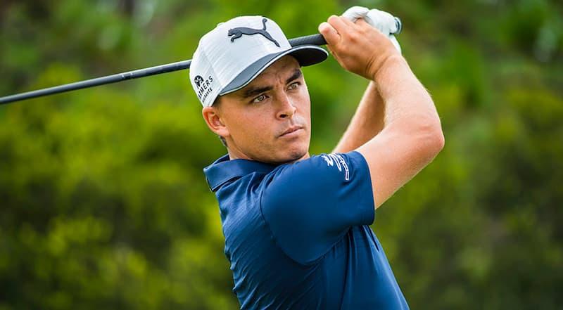 Mũ golf Puma được rất nhiều golfer yêu thích