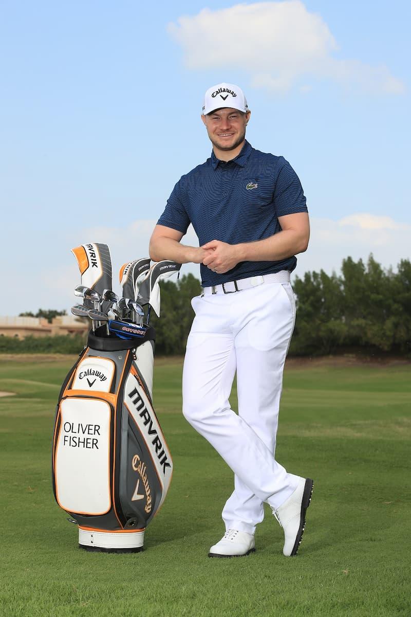 Túi đựng gậy golf Callaway là sản phẩm yêu thích của các golfer ưa chuộng phong cách trẻ trung, phóng khoáng, khỏe khoắn