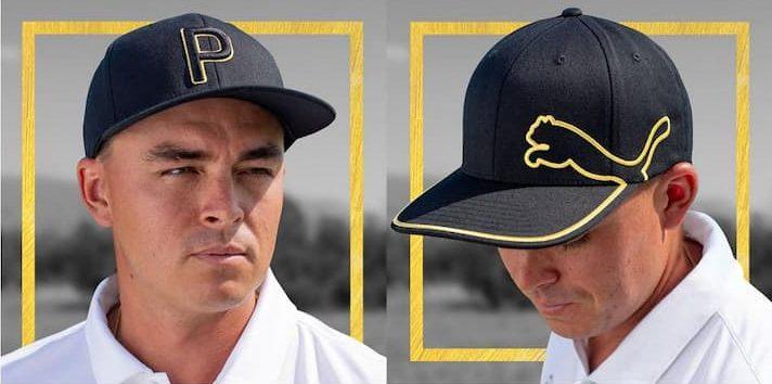 Puma còn sản xuất các mẫu mũ golf vô cùng thời trang và chất lượng