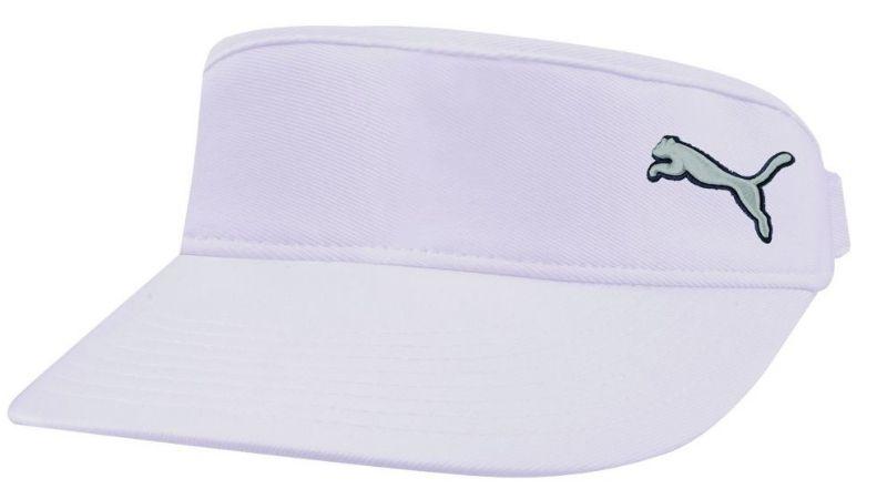 Đây là dòng mũ nửa đầu của Puma rất được các nữ golfer ưa chuộng