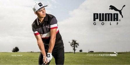 Bộ sưu tập quần áo golf Puma luôn đề cao vẻ đẹp tinh tế, tôn lên cá tính riêng của người mặc