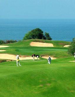SeaLink Golf - Địa điểm yêu thích của nhiều golfer