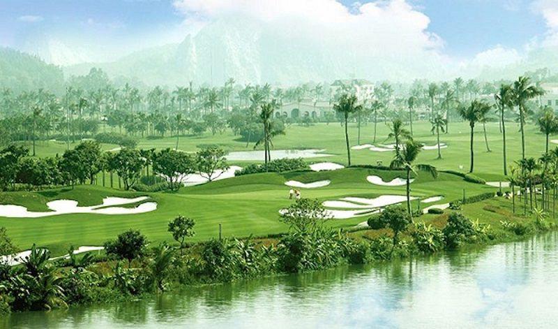 Sân BRG Ruby Tree hứa hẹn sẽ là một điểm đến chơi golf và nghỉ ngơi thư giãn lý tưởng