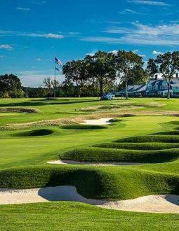Tìm hiểu về top 10 sân golf đẹp nhất thế giới