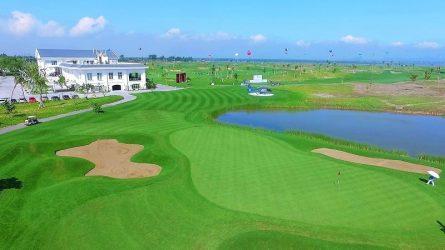 Tìm hiểu về sân golf FLC Sầm Sơn