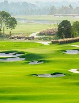 Tìm hiểu về hai sân golf Hội An nổi tiếng nhất hiện nay