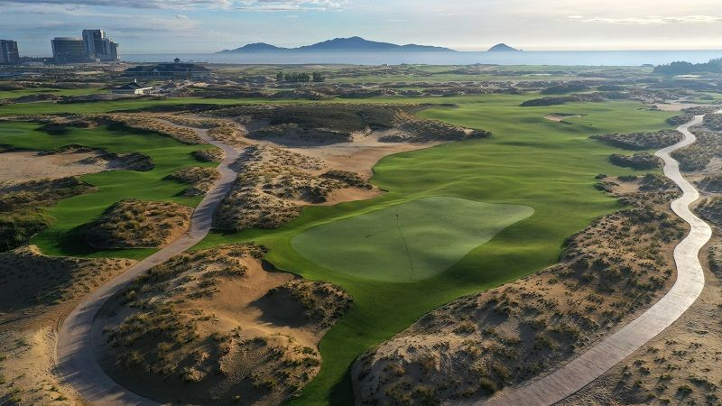 Hoiana Shores Golf Club là sân golf đạt chuẩn Championship đầu tiên tại Việt Nam