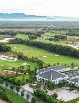 Bảng Giá Sân Golf Nam Hội An - Golf Resort Hàng Đầu Châu Á
