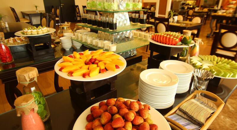 Sam Tuyền Lâm là khu du lịch nghỉ dưỡng với đa dạng dịch vụ tiêu chuẩn 4 sao