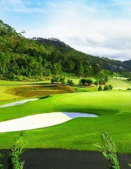 Các sân golf Vũng Tàu tốt nhất hiện nay