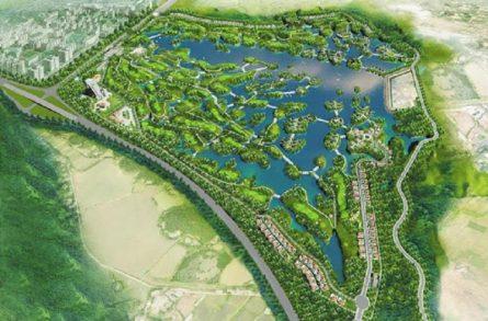 Tìm hiểu về sân golf yên bái
