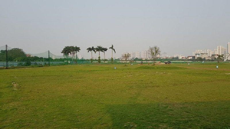 Đây là dự án sân golf sai phạn khi xây dựng trên đất nông nghiệp
