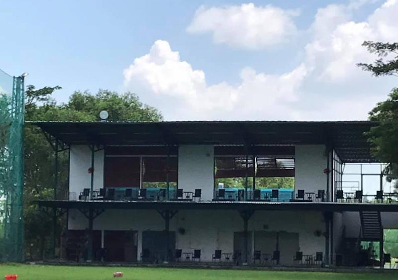 Sân tập golf Trần Thái là một trong những sân golf được nhiều golfer lựa chọn tại Nhà Bè