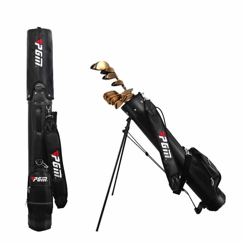 Túi đựng gậy tập golf mini PGM QIAB008 có thể chứa từ 5-8 cây gậy golf