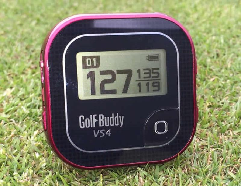 dung lượng pin khủng của VS4 GPS Buddy