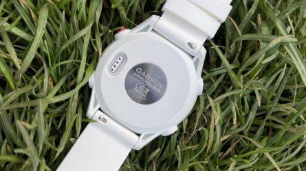 đồng hồ golf garmin
