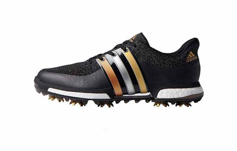 Giày chơi golf cũ Adidas được ưa chuộng