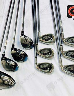 gậy golf fullset XXIO MP700 cũ