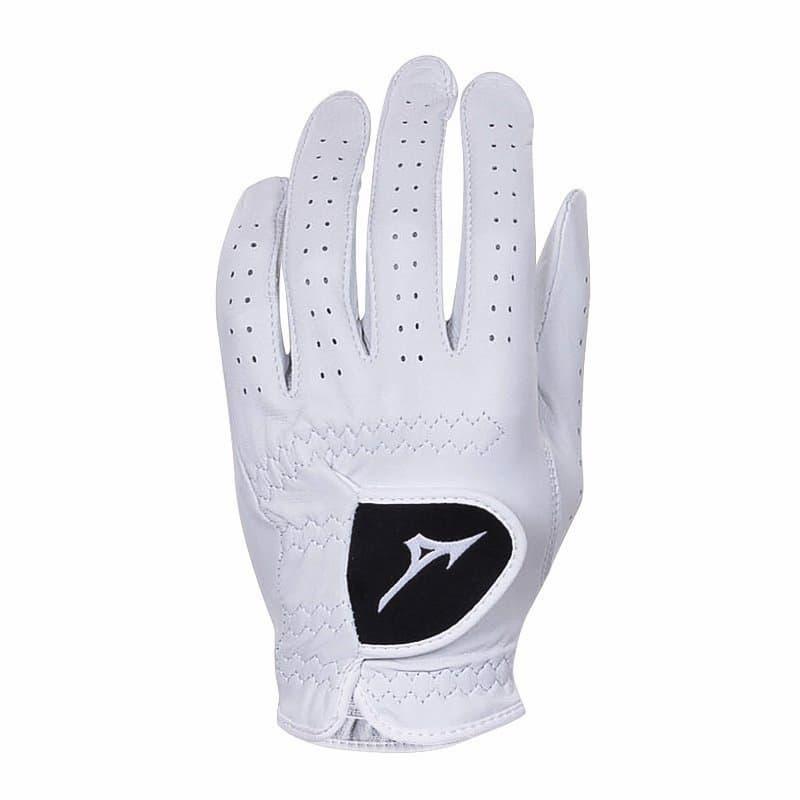 Găng tay golf Mizuno Cabretta Leather Gloves làm từ da Cabretta cao cấp
