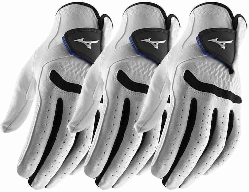 Găng tay golf Mizuno đang là dòng sản phẩm được người chơi săn đón nhiều nhất trên thị trường