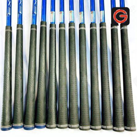 Bộ gậy golf fullset Mizuno Eurus 5GO cũ