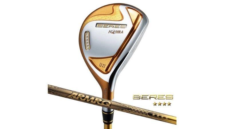 Honma Beres B07 là một trong những dòng gậy được người chơi săn đón