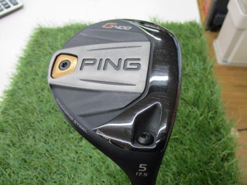 Gậy golf Hybrid Ping G400