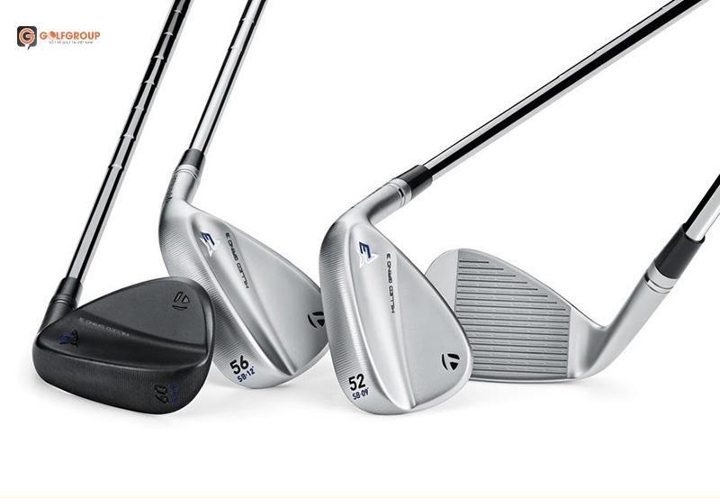 """Dòng sản phẩm """"lấy lòng"""" được rất nhiều golfer"""